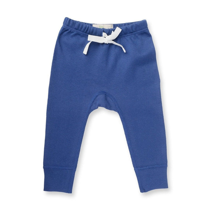 Jet Stream Blue Pants (WITHOUT HEART)