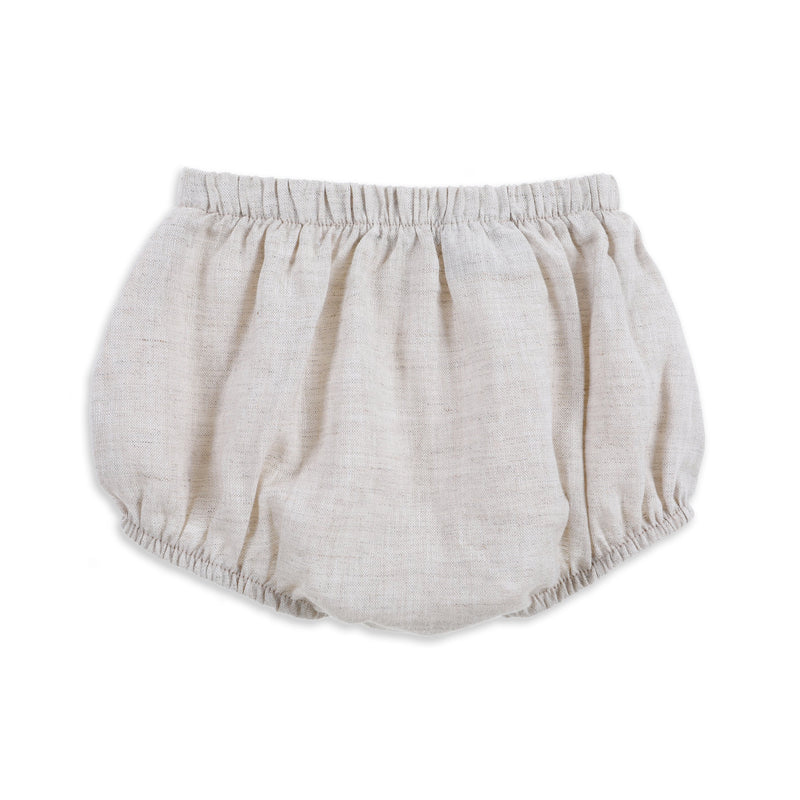 Linen Bloomers - Natural