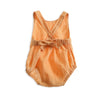 Lindy Klim Goldie Romper Gold