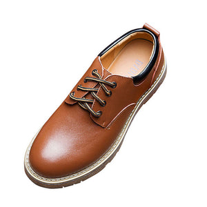 Classic Leather Shoes (3 colors)