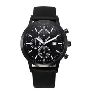 Classic Military Watch (6 colors)