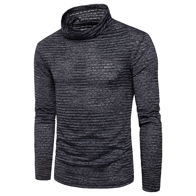 Modern Groove Turtleneck (3 Colors)