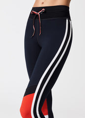 Color Blocked Yoga Pant