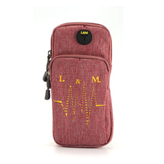 Fashion Sports Phone Pouch