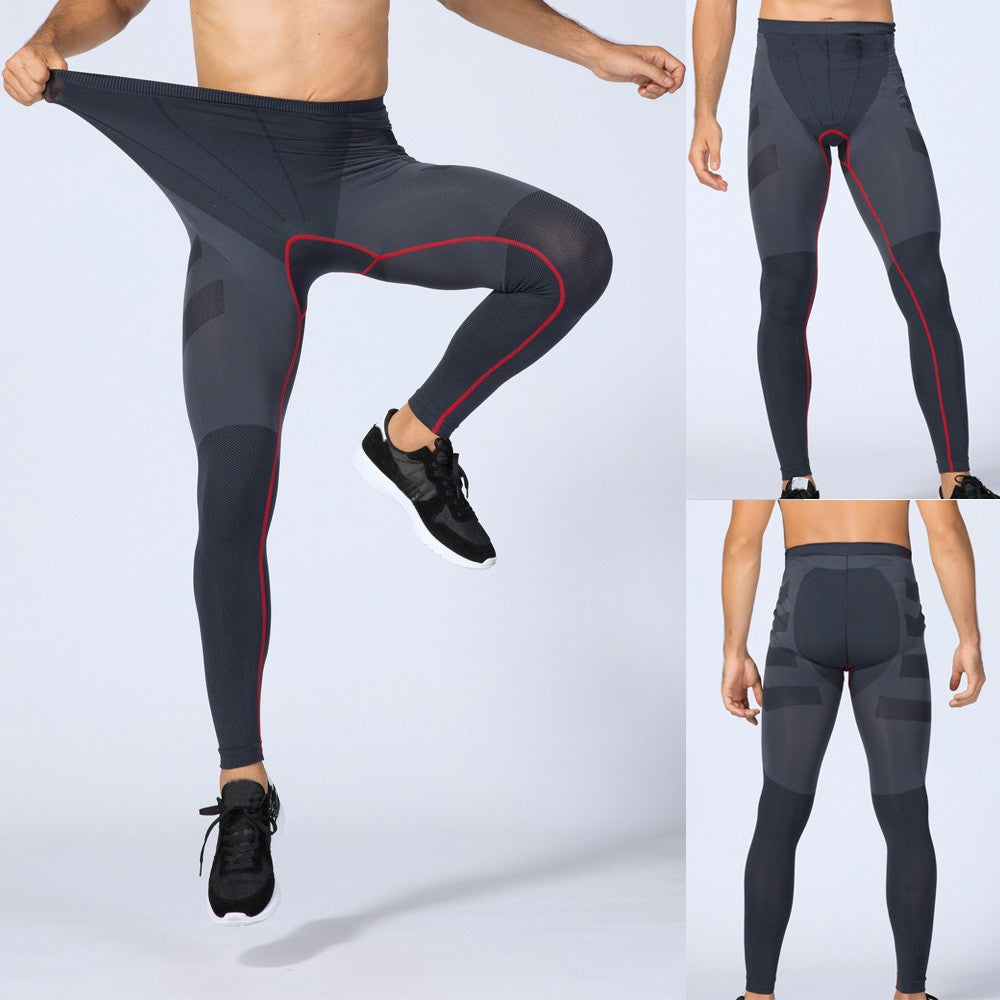 Workout Fitness Long Pants