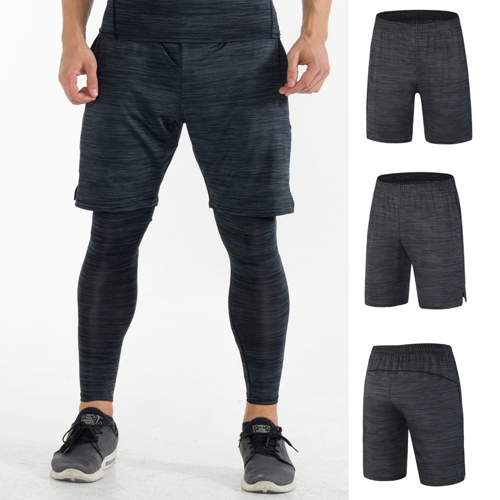 Breathable Sports Short