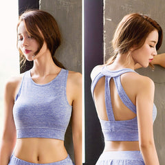 Fashion Slimming Sport Bra