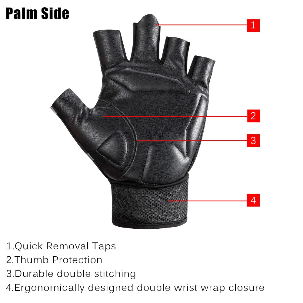 Weight Training Sport Gloves