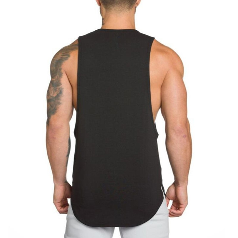 Sleeveless Workout Tops
