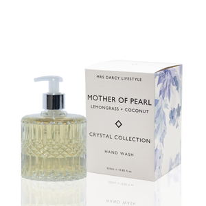 Mother of Pearl Hand Wash
