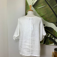 Tribu Top One Size / White