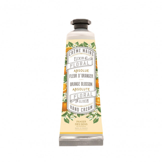 Orange Blossom Hand Cream - 30ml