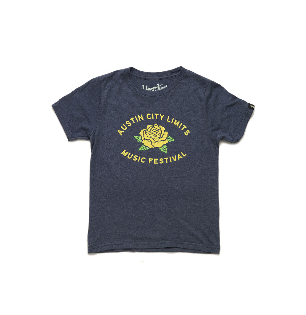 2017 Yellow Rose Kids' Tee