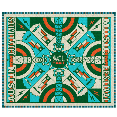 ACL Blanket