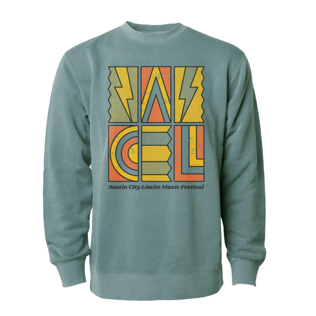 ACL Fest Crewneck Pullover