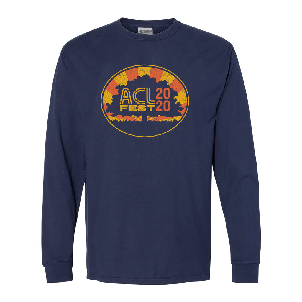 ACL Long Sleeve Tee