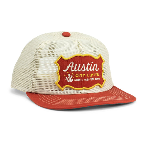 ACL Badge Feedstore Snapback