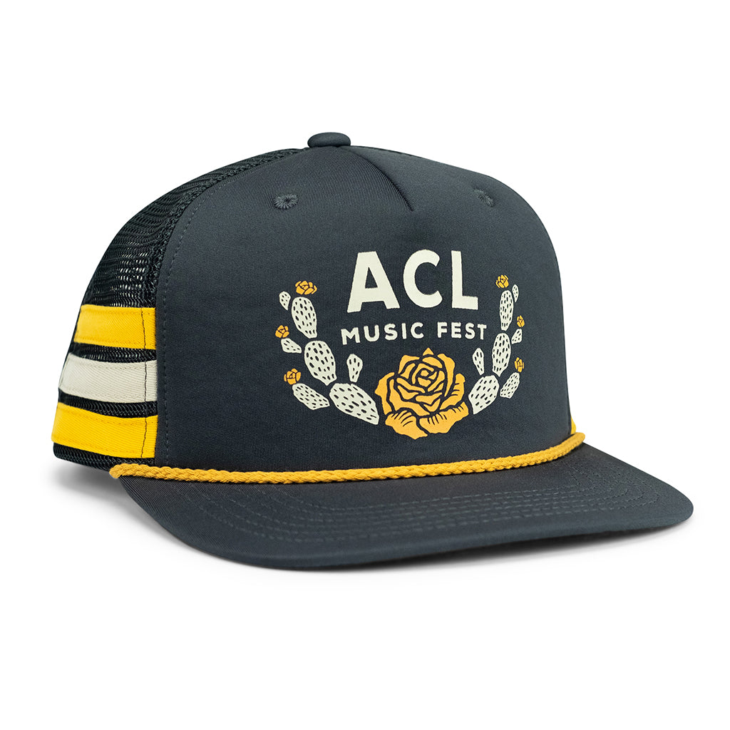 ACL Crest Snapback