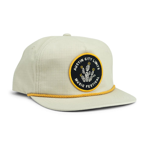 Prickly Pear Snapback