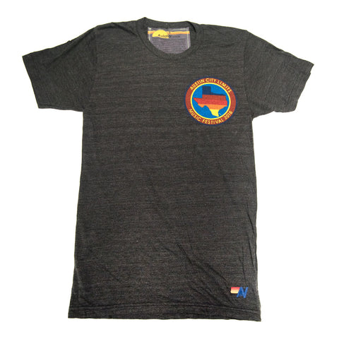 Aviator Nation Lineup Tee - SMALL ONLY