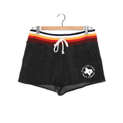 Texas Sweat Shorts