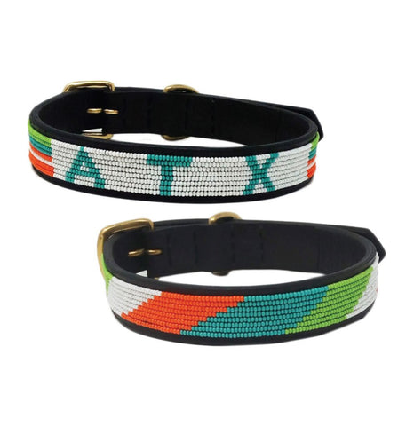 Ubuntu Dog Collars