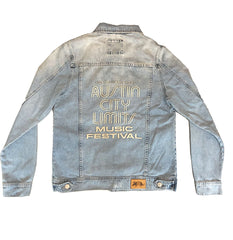 ACL Fest Denim Jacket
