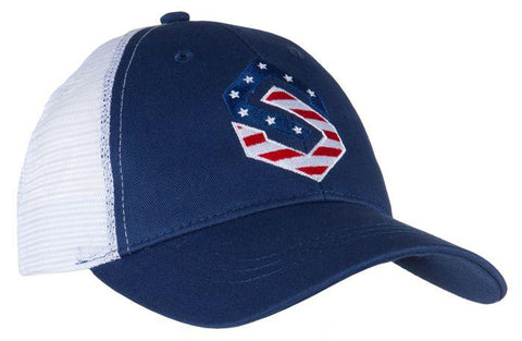ScentLok Stars & Stripes Logo Hat