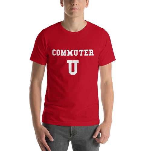 Commuter U T-Shirt