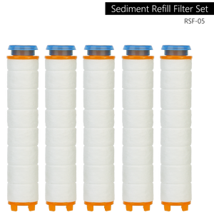 Sonaki Anti-Bacterial Sediment Filter