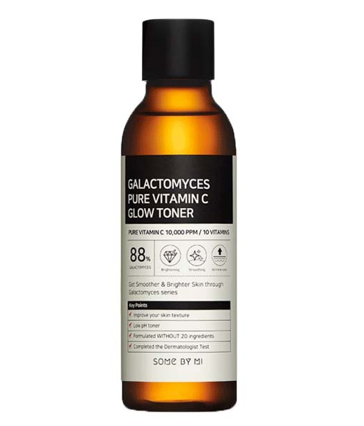 Some By Mi - Galactomyces Pure Vitamin Toner 200ml