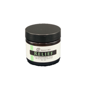 Relief (Topical Salve)