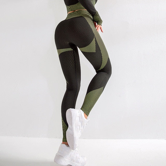 UAREY Leggings