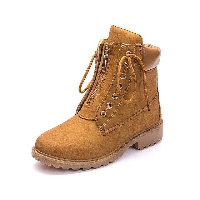 Kanty boots
