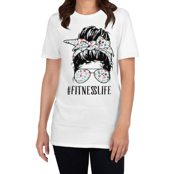 Fitness Life T-Shirt