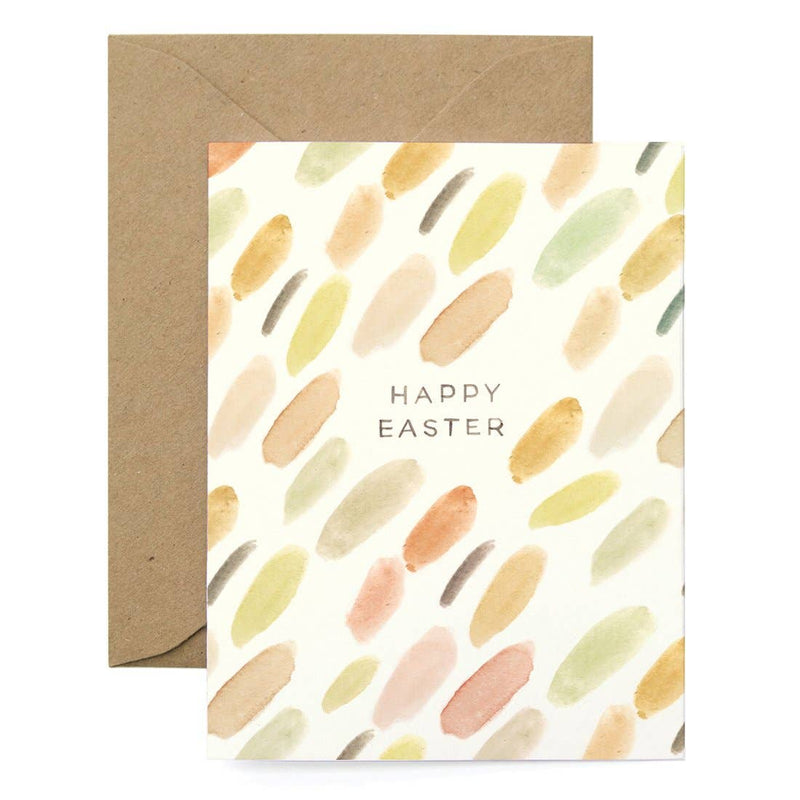 Easter Wash Card - JoeyRae