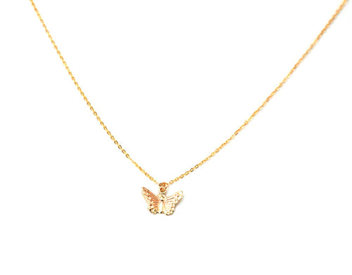 Butterfly Necklace - JoeyRae