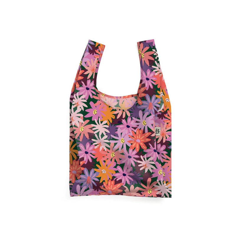 Floral Forest Reusable Shopping Bag - JoeyRae