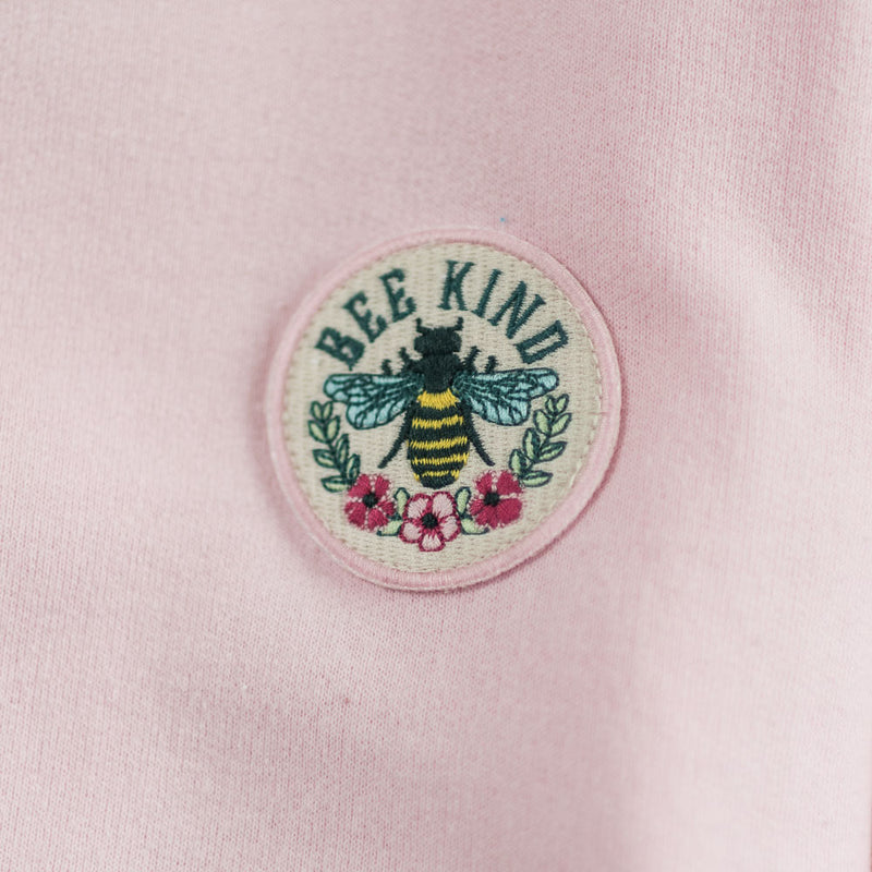 Bee Kind Sweatshirt - JoeyRae