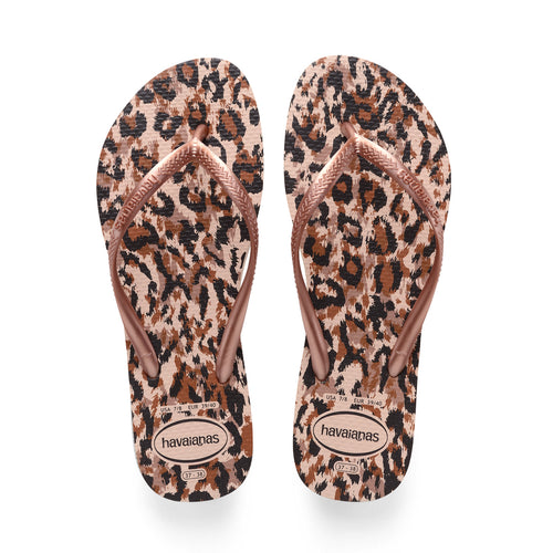 Slim Animal Sandal - JoeyRae