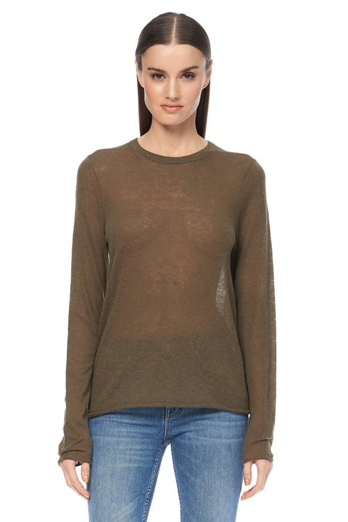 Berlyn Knit Pullover Sweater - JoeyRae