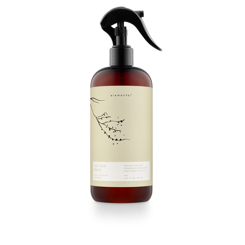 Multi-Surface Cleaner Vetiver Sage - JoeyRae