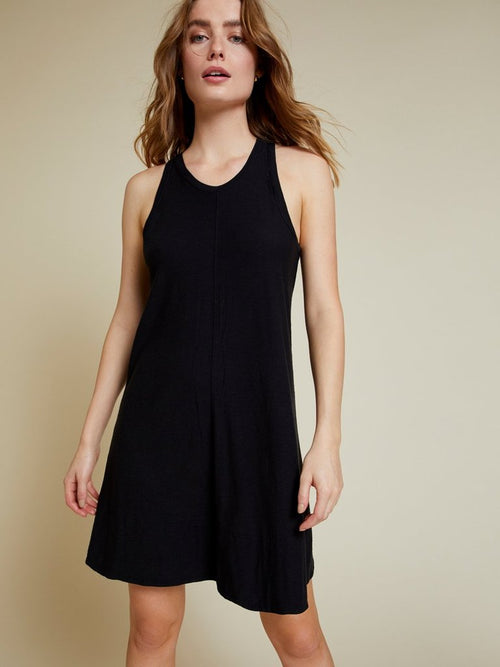 Lulu A Line Mini Dress - JoeyRae