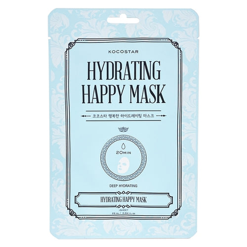 Hydrating Happy Mask - JoeyRae