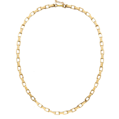 Bekah Chain Necklace - JoeyRae