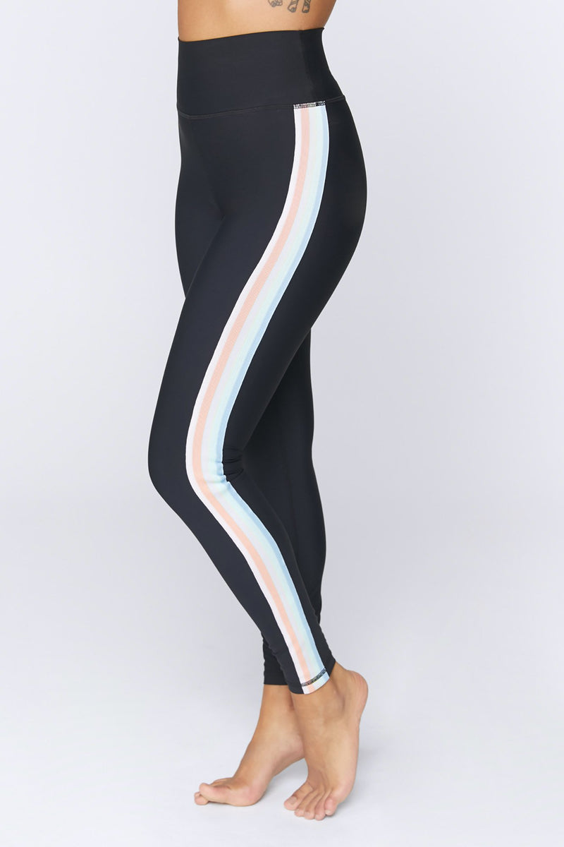 7/8 High Waist Legging - JoeyRae