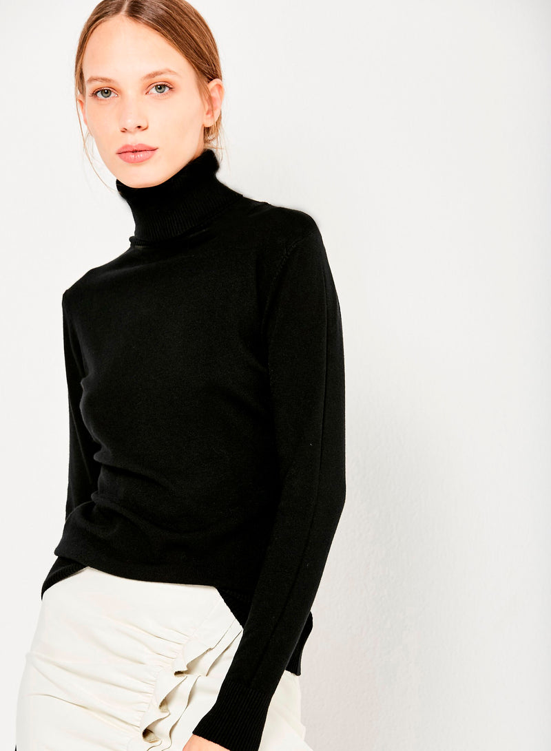 Silene Turtleneck Sweater
