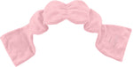 Weighted Eye Mask Blush Pink - JoeyRae