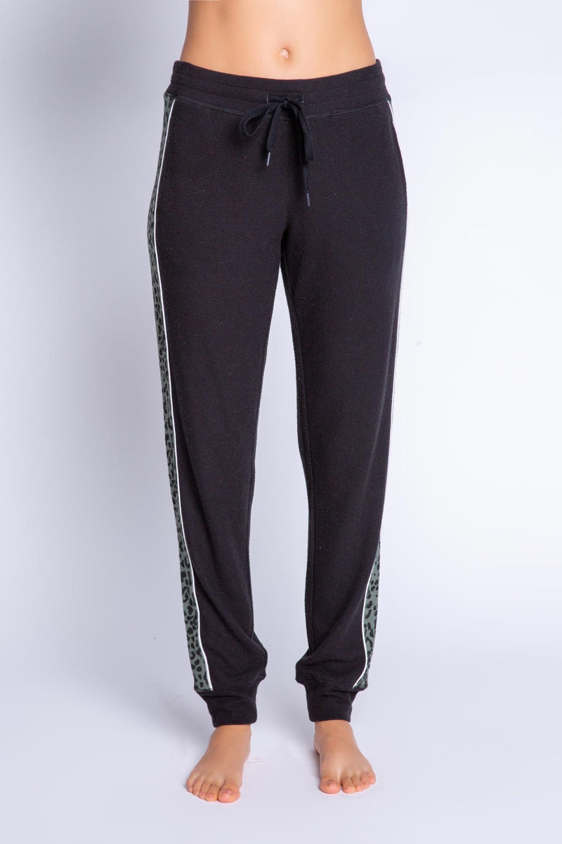 Running Wild Banded Pant