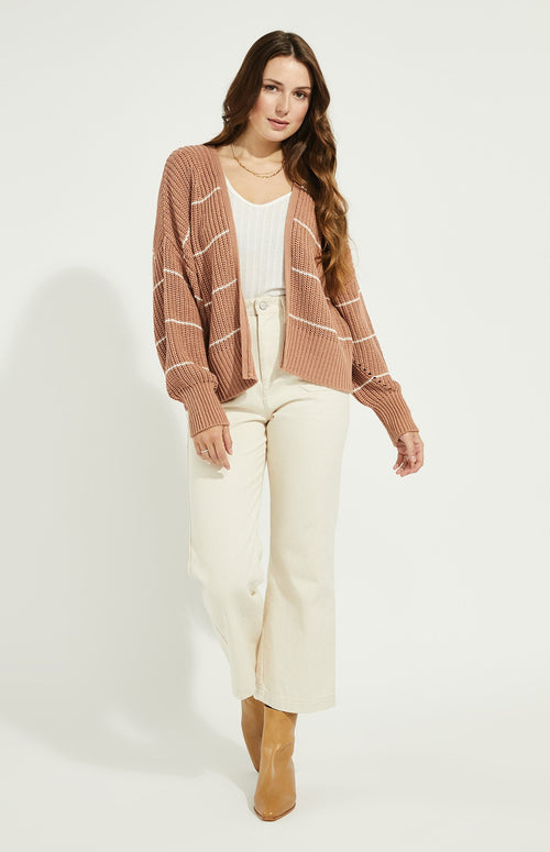 Sunrise Cardigan - JoeyRae